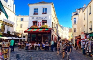 Montmartre Food Tour